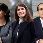 LOS DADOS ESTÁN ECHADOS: A LAS 20.30 HORAS, HABRÍA RESULTADOS