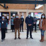 Servicio de Salud Araucanía Sur conmemoró el día de la Atención Primaria
