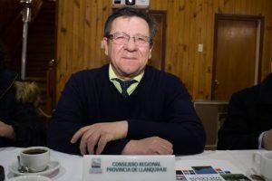 """CORE JUAN CÁRCAMO: """"ALEGRÍA Y UNIÓN EN ESTAS FIESTAS PATRIAS"""""""