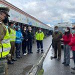 Autoridades Regionales dan el Vamos a Operativos Tolerancia Cero en Fiestas Patrias