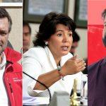 Candidatos Presidenciales: Hasta Ahora es lo que Hay. Y, es  Bien ¿Poquito…?