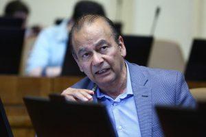 Ricardo Celis: candidatura a la reelección en espera